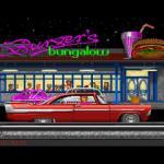 Street Rod 2 - Hampurilaisbaari jenkkiauto