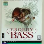 Trophy Bass Kalastuspeli Kansi