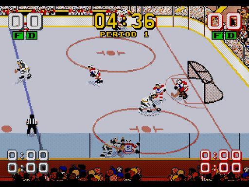 Mario Lemieux Hockey Kaukalo Jääkiekko Ottelu