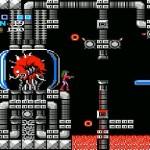 Metroid NES Taistelu Avaruuspiraatteja vastaan