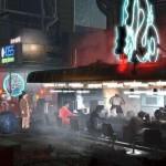 Blade Runner PC Ravintola