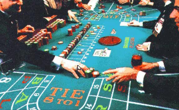 Trump Castle - The Ultimate Casino Gambling Simulation Black Jack