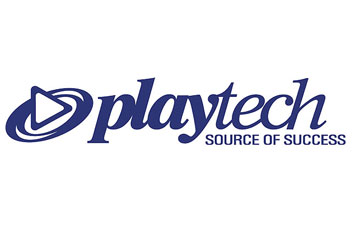 Playtech Nettikasino ohjelmistoyhtiö Logo