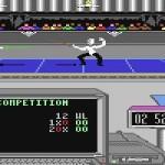 Summer Games II Olympialaiset - Miekkailu / Fencing / Sword