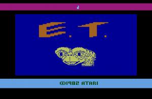 ET Extra-Terrestial