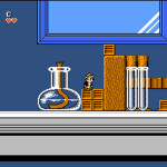 Chip 'n Dale Rescue Rangers - Tiku ja Taku Pelastuspartio - Laboratorio Koeputki