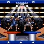 American Gladiators - Kaksintaistelu