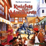 Knights and Merchants - Shattered Kingdom - Kansikuva