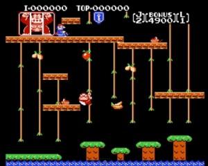 Donkey Kong Junior 1