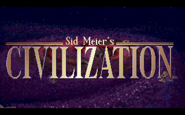 Фото игры Sid Meier's Civilization.