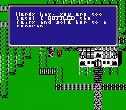 Final Fantasy Roolipeli seikkailu kartano metsä
