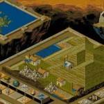 Populous 2 - Trials of the Olympian Gods - Kartta 1