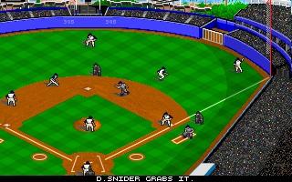 Epic Baseball Urheilupeli Koppi